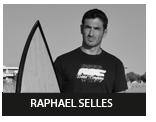Raphael Selles RSC Kiteboarding