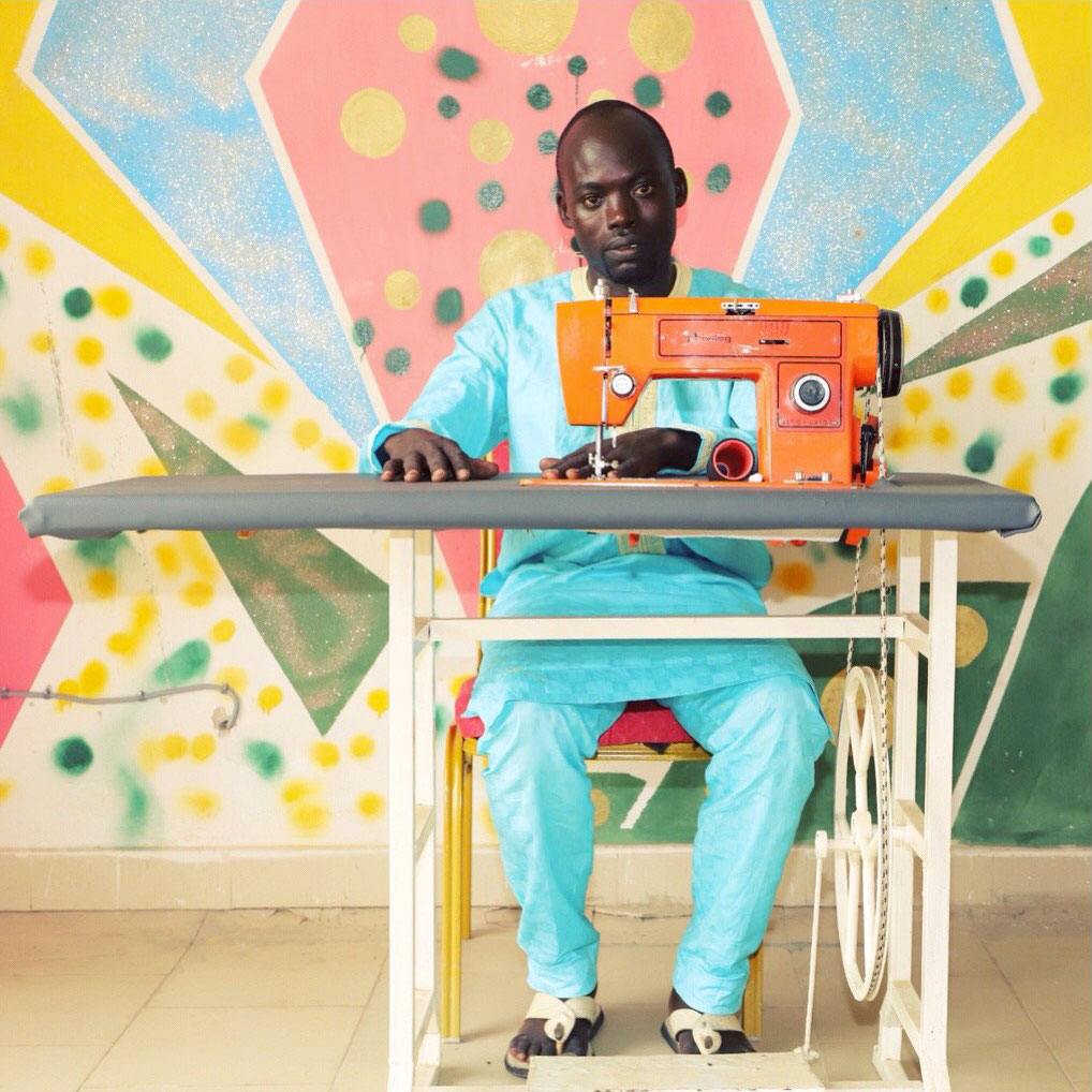 couturier Sénégal OfToLove